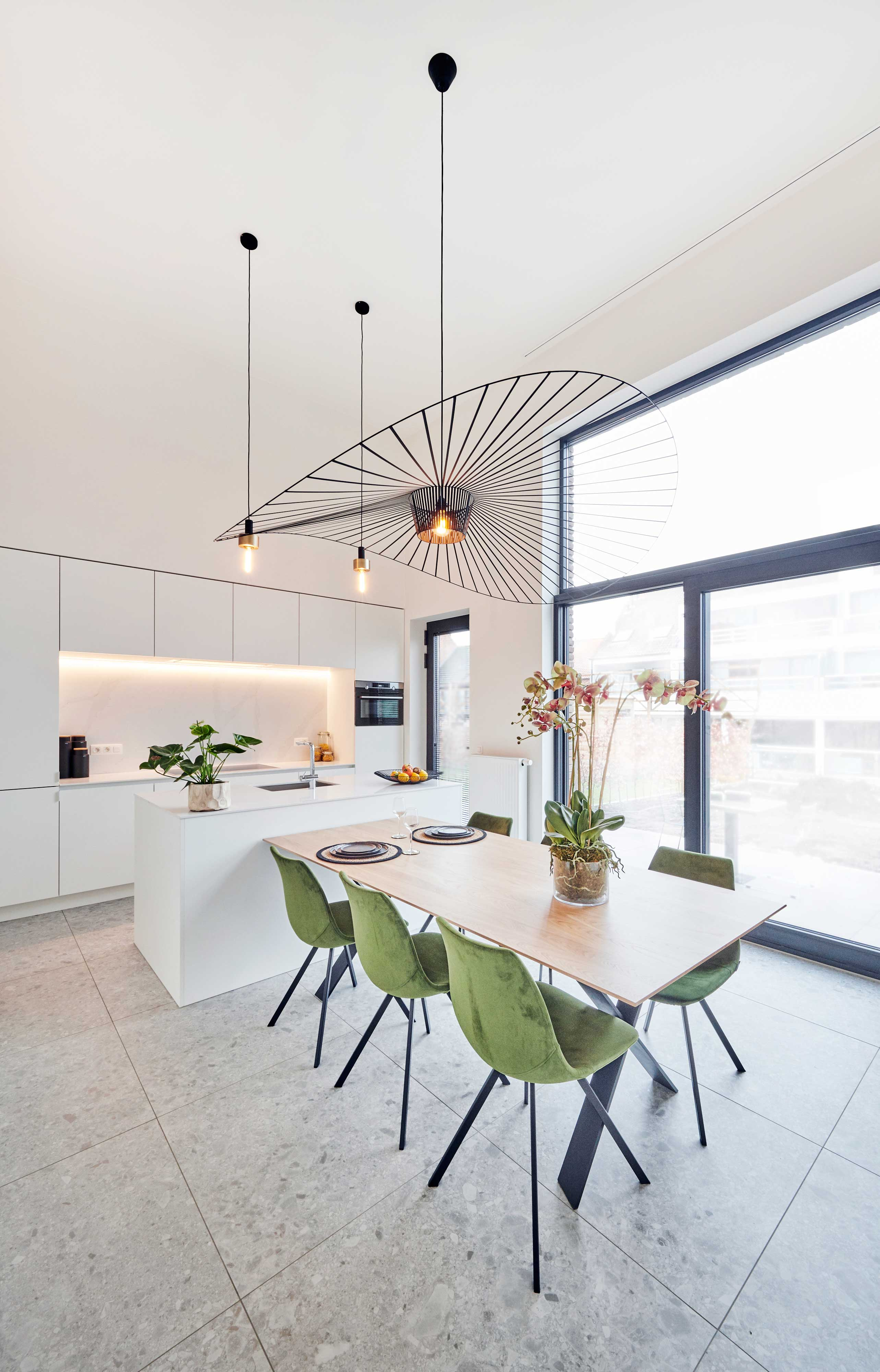 Evolution Staging -Vastgoed Staging - Home Styling -Ohase